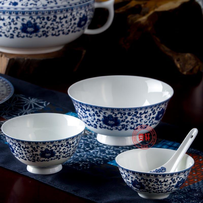 批發景德鎮陶瓷餐具