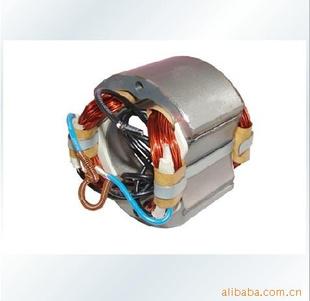 电动工具,电机,转子,定子,抛光打磨