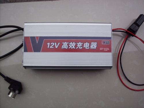 12v铅酸电池充电器