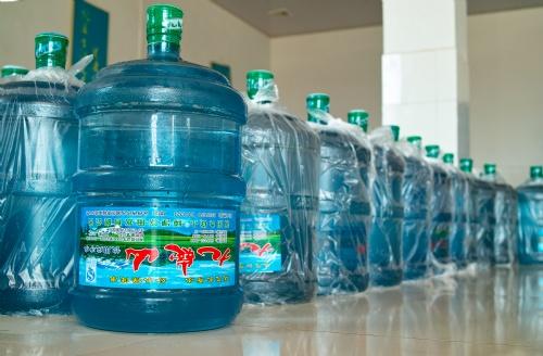 大桶纯净水