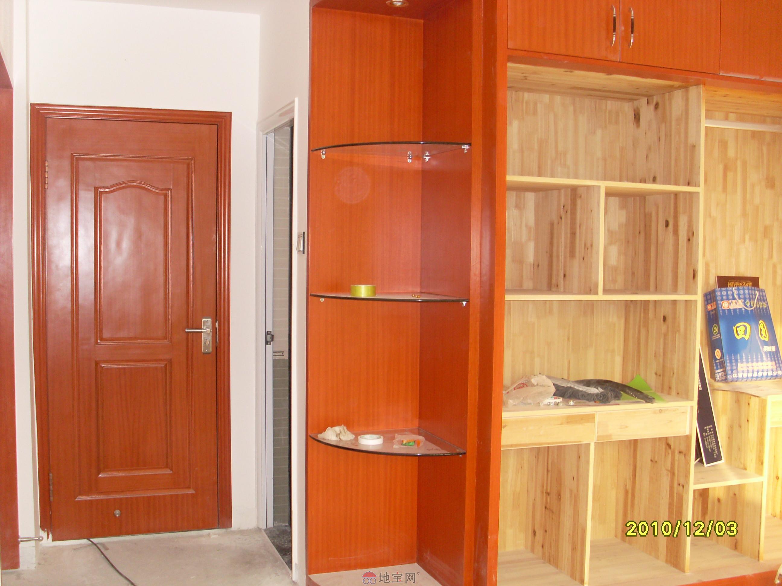 宁波木工家具组装制作及吊顶隔墙