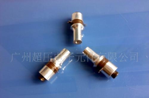 超声波焊接换能器/振子