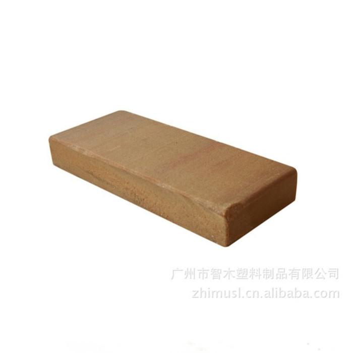 厂家批发 ps仿木条 ps仿木户外家具 户外墙板