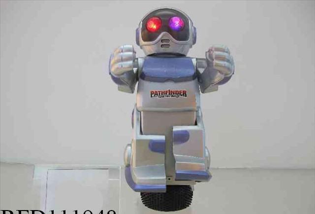 360旋转电动机器人 电动机器人 机器人