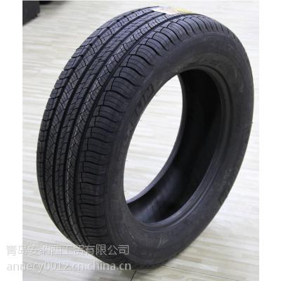 安纳西厂家长期供应优质纵向花纹205/50子午线斜交线轿车胎