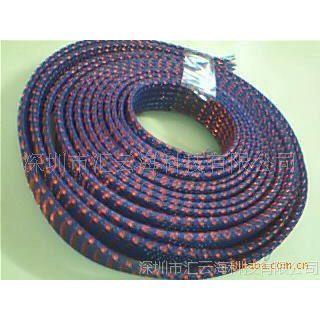 专业生产电线编织尼龙套管