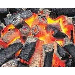 大量批发机制木炭 户外烧烤木炭耐烧易点燃 取暖专用无烟木炭