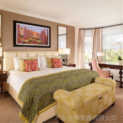 现代风格 酒店套房 创意家具 实木 卧室成套 批发 厂家直销