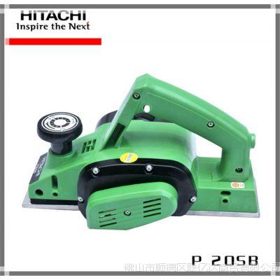 正品日立p20sb电刨 470w大功率 多功能 手提刨 木工装修 专用刨木