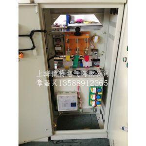 供应供110kw电机软启动柜接线图,软起动,成套软起动柜