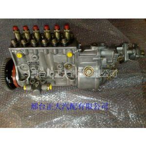 供应进口德国奔驰卡车配件om441高压油泵 奔驰油泵 油嘴批发