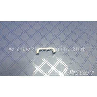 5mm康铜丝电阻 康铜丝加工 开关电源取样/采样电阻 10豪欧电阻