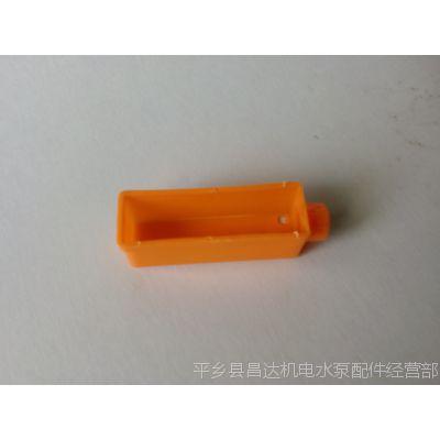 接线盒 电磁调速电机接线柱盒盖 调速盒 yct电机配件