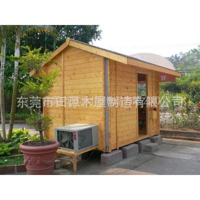 供应木屋亭 小木屋 木结构设计施工 木屋