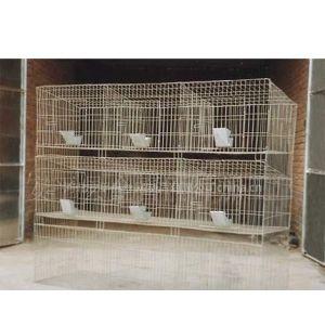 供应动物笼子 兔笼子 鸡笼子